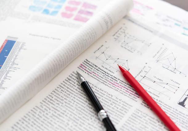 論文と特許の関係の分析による産学連携の推進、知財活用研究事例