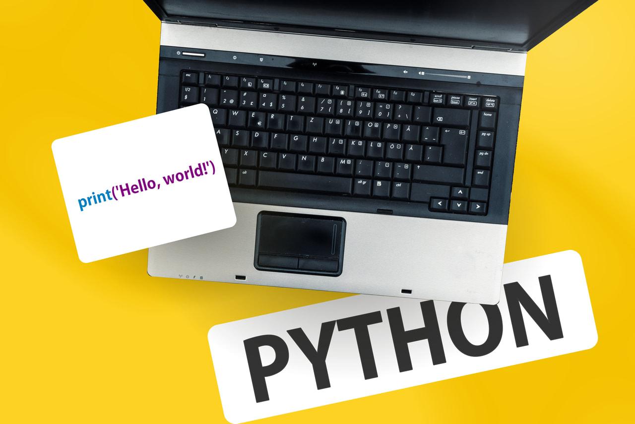本当に誰でも読める!! Pythonソースコードの読み方講座(第1回) Pythonコードの構成要素