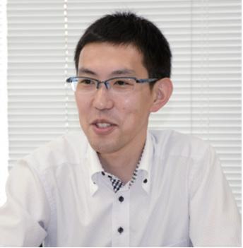 横山 暁 先生の画像