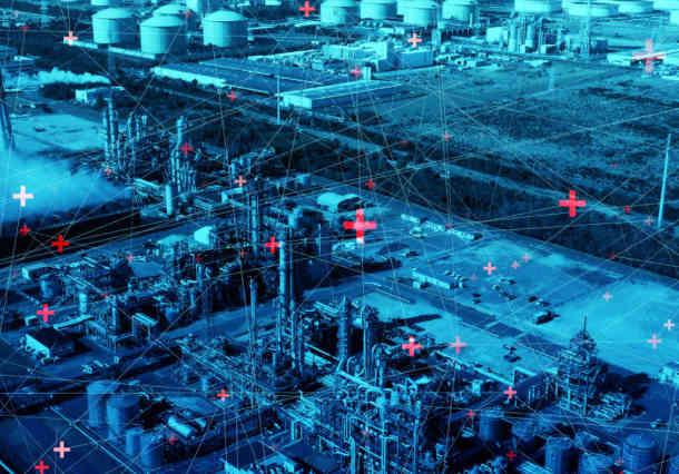 ベイジアンネットワークによる化学プラントの品質・生産効率向上事例