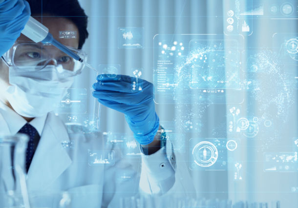 統計解析ツールによる臨床試験のデータ集計と解析処理の効率化事例