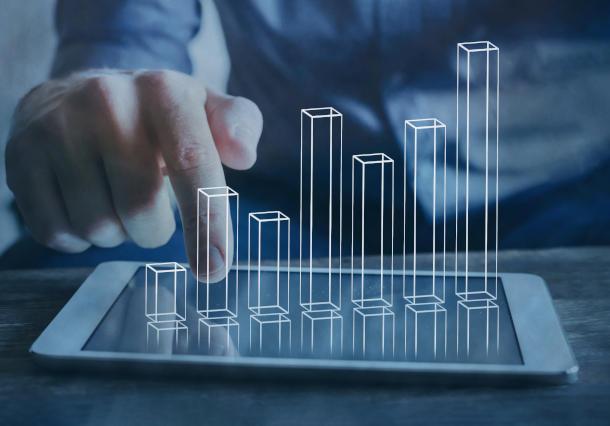 ベイジアンネットワークを活用した経営シミュレーション・リスク分析事例