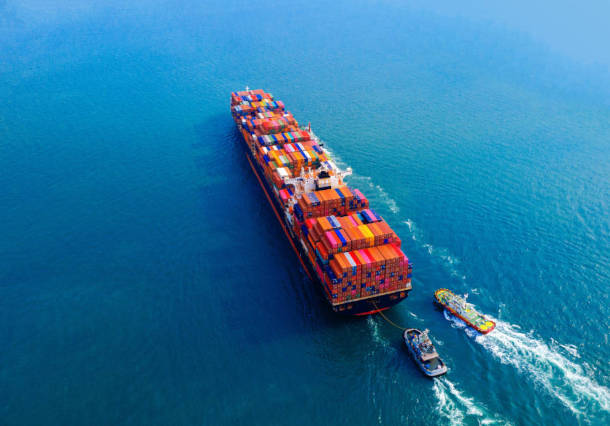 データマイニングによる実海域での運航データ解析事例